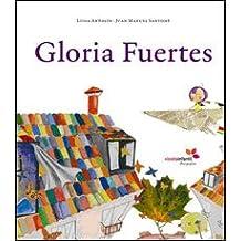Gloria Fuertes (Violeta Infantil Biografías)