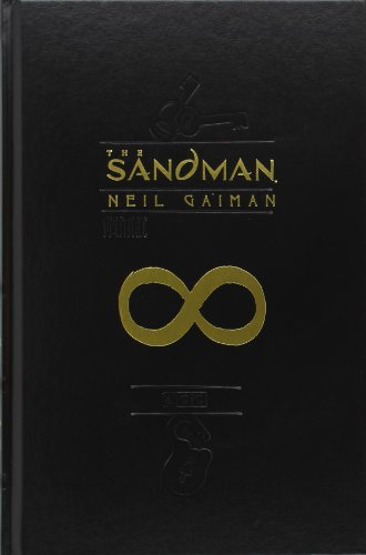 The Sandman: ?