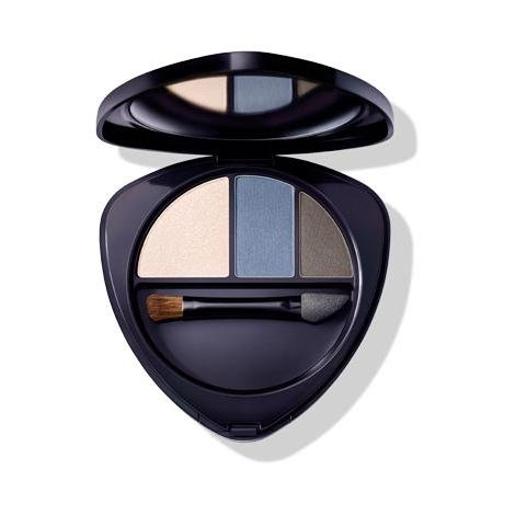 Dr. Hauschka New Collection 2017 Eyeshadow Trio 04 - Sunstone 4.4g (Künstler Der Make-up-kontur)