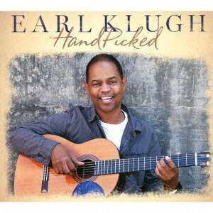 Earl Klugh - Hand Picked [Japan CD] UCCT-1242 by Earl Klugh