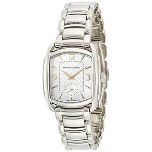 Hamilton Reloj de Pulsera H12451155