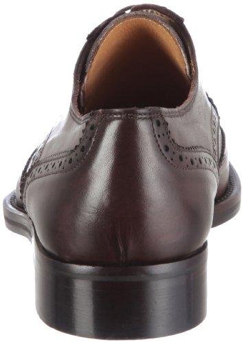 Florsheim Russel 50723/03, Chaussures de ville homme Marron-TR-SW849