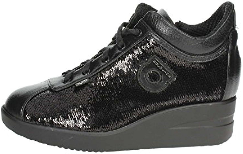 Agile By By By Rucoline 226 scarpe da ginnastica Donna Nero (40)   Caratteristiche Eccezionali    Scolaro/Ragazze Scarpa  8c2bfc