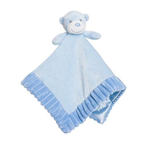 VeKa Classic Collection Blau Bonnie Bär Tröster durch Aurora Baby- (Aurora Tröster)