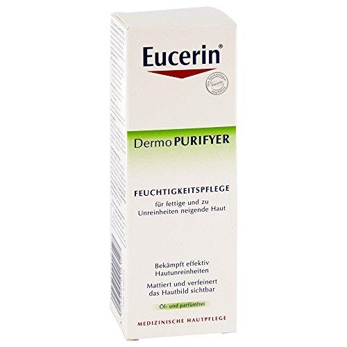 Eucerin Dermo Purifyer idratante giorno 50 ml