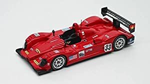 Spark Model S0131 Corage AER INT. Racing N.33 LM05 Modelo Die Cast 1:43