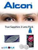 Alcon Freshlook COLORBLENDS Monthly True...