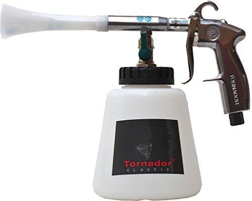 TORNADOR® Gun Z-010 S IMPULS REINIGUNGSPISTOLE