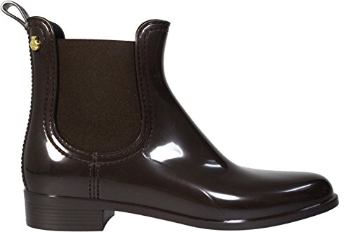 Lemon Jelly Women's Comfy Brown Women's Chelsea Boots In Size 42 Brown