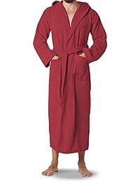 Bademantel Damen Luxus Weiche Wolle Bademäntel Damen Bademantel In Voller Länge Flauschigen Pyjamas Home Service Handtuch Bademäntel Grau XXL Damen