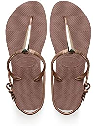 Amazon.it  39.5 - Sandali   Scarpe da donna  Scarpe e borse 8b8fbced022