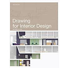 Drawing for Interior Design by Drew Plunkett (2014-10-06)
