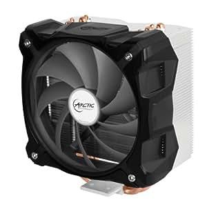 ARCTIC Freezer i30 CO - 320 Watt CPU Kühler für Enthusiasten mit 120 mm PWM Lüfter - Kompatibel mit Intel Sockel 2011 / 1150 / 1155 / 1156 - MX 4 Hochleistungs Wärmewleitpaste inklusive