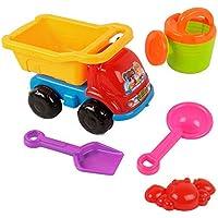 Besten Preis für Hukangyu1231 Babyspielzeuge, pädagogische Spielwaren der Kinder ATV Set von 5 Sets, Kinder Lernspielzeug Play Home Beach Set für Kleinkind Jungen Mädchen Alter 3+ bei kleinkindspielzeugpreise.eu
