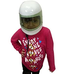 kind gr e astronautenhelm astronaut astronautenhelm in kindergr e f r kost m. Black Bedroom Furniture Sets. Home Design Ideas