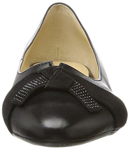 Gabor Ladies Basic Pumps Black (37 Black)