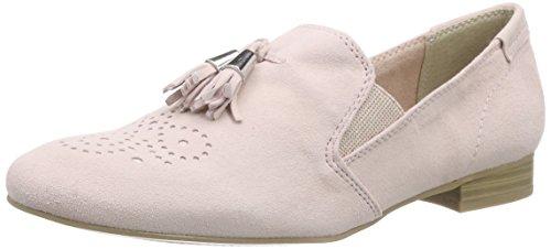 Marco Tozzi Premio 24212 Damen Slipper Pink (ROSE 521)