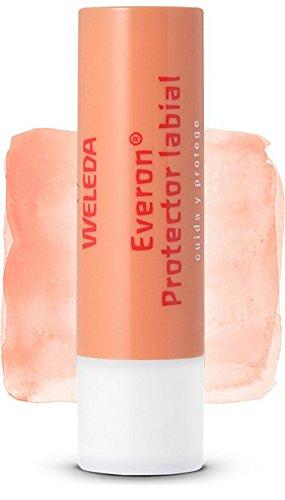 Proteggi Labbra Everon - Weleda - Stick a 4,8 g