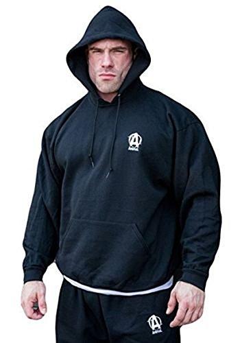 Universal Nutrition Animal Hodded Pullover Hoodie XXL (Fitness Animal)