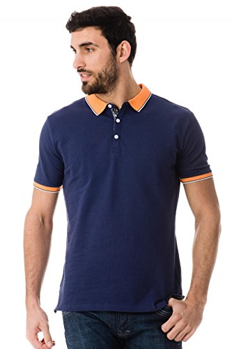 KAPORAL Herren T-Shirt Bleu