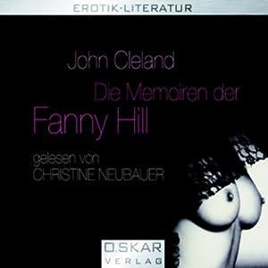 Die Memoiren der Fanny Hill (Playboy Hörbuch Edition 2)