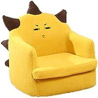 Preisvergleich für ALUK- small stool Kind Komfort Sitz Multifunktionale Waschbar Sofa Niedlichen Cartoon Sofa Sitz Sessel Kreative Geburtstagsgeschenk