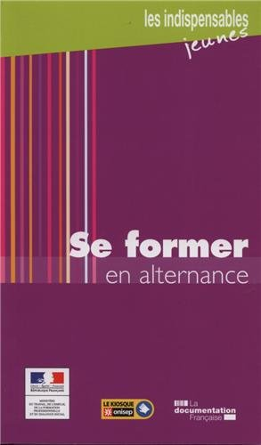 Se former en alternance (3e édition)