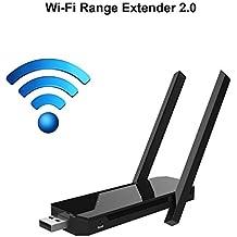 Repeteur wifi exterieur for Amplificateur wifi exterieur