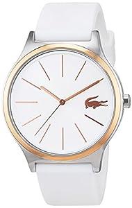 Reloj Lacoste para mujer