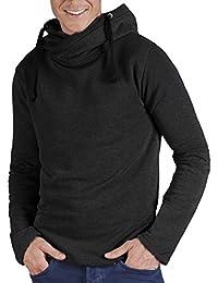 suchergebnis auf f r pullover mit hohem kragen schwarz. Black Bedroom Furniture Sets. Home Design Ideas