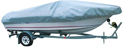 Oceansouth Abdeckplane Universal Storage für Motorboot - universell einsetzbar, Maße:595x340cm