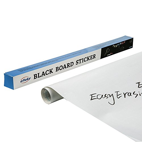 efluky-removable-black-board-stricker-for-school-home-chalk-blackboard-sticker-200-x-45cm-white