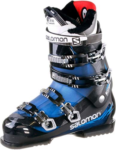 Salomon Skischuhe schwarz 28