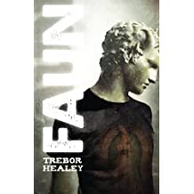 Faun by Trebor Healey (2012-10-01)