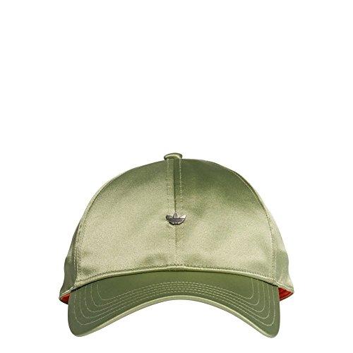 adidas D-Adi Casquette Mixte, Beige vert