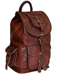 80dac0e441 Leather Rucksacks   Trekking Backpacks  Buy Leather Rucksacks ...