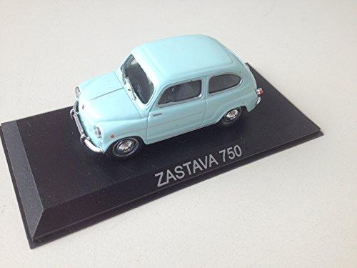 ZASTAVA 750 1/43 IXO IST / CAR AUTO référence BA101