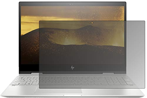 olie matt passend für HP Envy X360 13.3 Zoll Sichtschutz-Folie Display-Schutzfolie Privacy-Filter ()