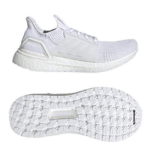 Adidas Ultraboost 19 M FTWR White/FTWR White/Core Black 8.5