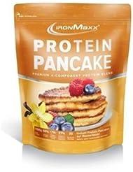 Ironmaxx Protein Pancake, Vanille, 1er Pack (1 x 1000 g)