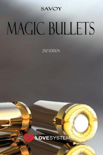Magic Bullets: 2nd Edition (Management Laboratory Press)