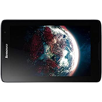 Lenovo A8-50 20,3 cm (8 Zoll HD IPS) Tablet (ARM MTK 8121 QC, 1,3 GHz, 1GB RAM, 16GB eMMC, Touchscreen, Android) perl weiß