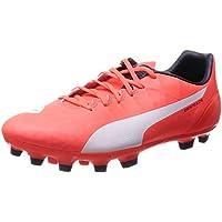 Puma Evospeed 4.4 - Zapatillas de Fútbol para Hombre