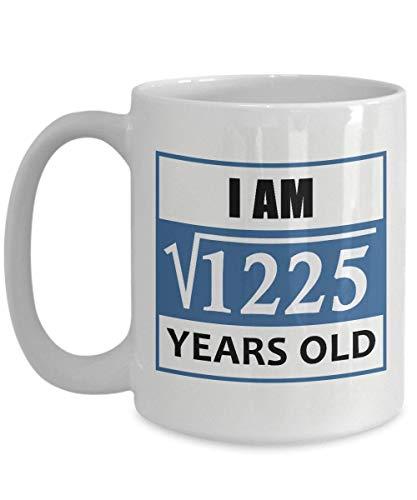 1983 Birthday Mugs For Men Farcical 11 Oz