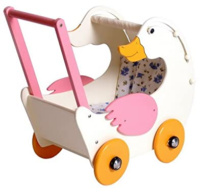 Small Foot Design 8757 - Coches de muñecas, Gerda Ganso por small foot design