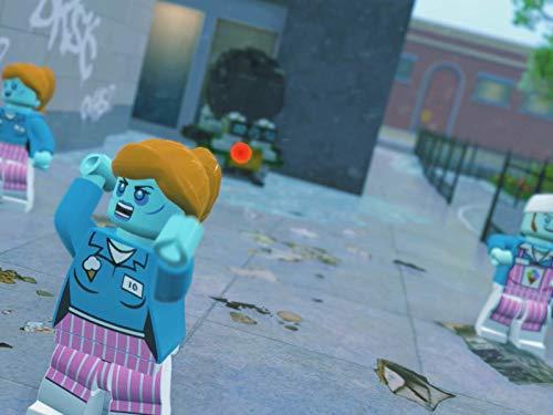 Ice Scream - Lego Filme City