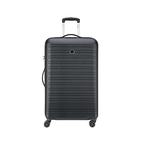 Delsey - Grande valise Segur 78cm (2038821) taille 78 cm
