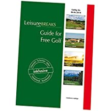 Guide for Free Golf: gültig bis 30.06.2018