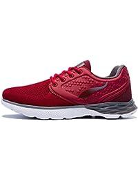 Onemix Herren Air Laufschuhe Fitness Luft Sportschuhe Draussen Chuhe Runners Sneakers
