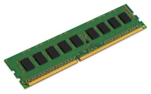 Kingston 4GB DDR3 1600MHz Single Rank Modulo